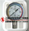 Y-100A半不锈钢压力表