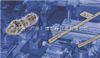 Q8SETURCK 图尔克外壳传感器/Q8SE